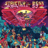 Various - Strictly the Best: Dancehall 59 (VP Records) CD